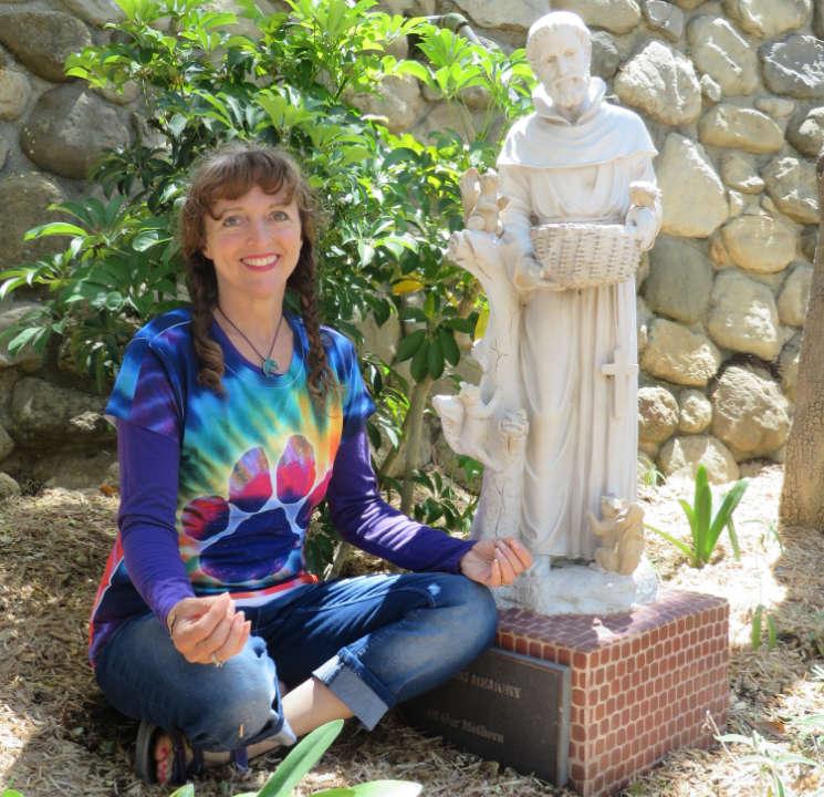 World Animal Prayer Free Healing Call – Marla Steele Pet Psychic